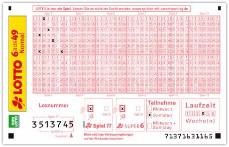 mittwoch lottozahlen von heute Magdeburg